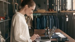 All Eyes Ahead: Looking Forward Retail