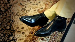 US Footwear Imports Dipped First 10