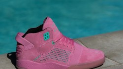 Supra Heats Things Up with Miami