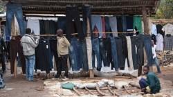 Rwanda AGOA Benefits Suspended Over Used-Clothing