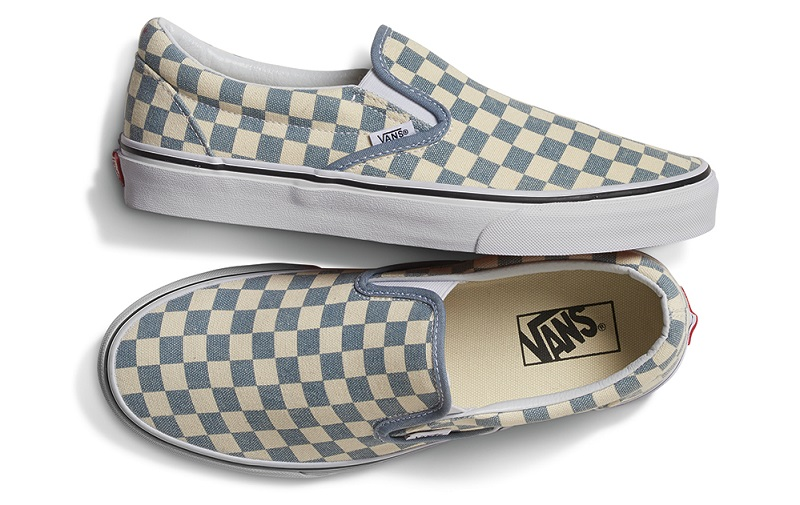 a89e725e451a17 Vans  Iconic Checkerboard Prints Get a Seasonal Update – Sourcing ...
