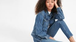 Everlane Expands Denim Collection with Sustainable