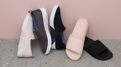 Keds Steps Beyond Canvas with New