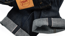 UK Brand Claims Its Jeans Will