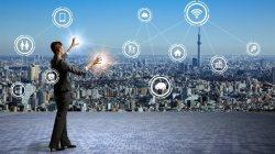 Could Blockchain Solve I.T.'s Biggest IoT