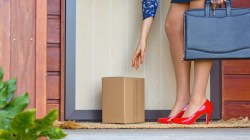 Same-day delivery is a huge opportunity
