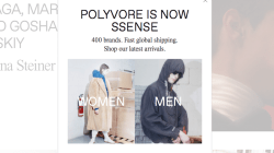 Online Retailer Ssense Acquires Polyvore and
