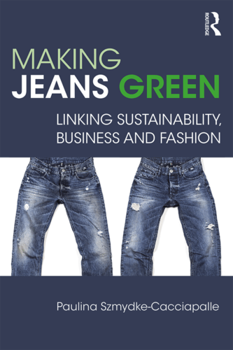 Making Jeans Green, Denim Sustainability