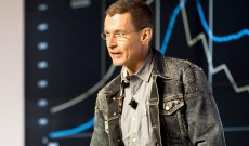 NRF to Honor Levi Strauss President and CEO Chip Bergh for Restoring the Iconic Brand