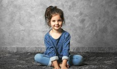 Parents Favor Comfort and Stretch Qualities for Children's Denim