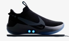 Nike's New Adapt BB Redefines the Future for Smart Shoes