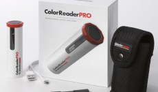 Datacolor and CSI Enhance ColorReaderPRO Color Matching Capabilities