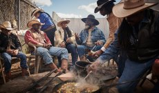 Wrangler's New Video Shines a Spotlight on Urban Cowboys