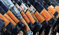 PETA Snaps Up Enough Levi's Shares to Weigh in on Material Sourcing