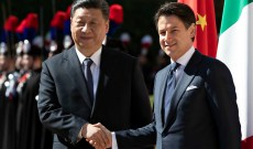 Italy-China Trade May Ramp Up Amid New Economic Accord
