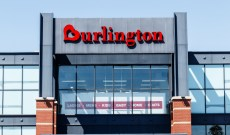 Burlington Narrows Q1 Outlook, Discloses CEO Succession Plan
