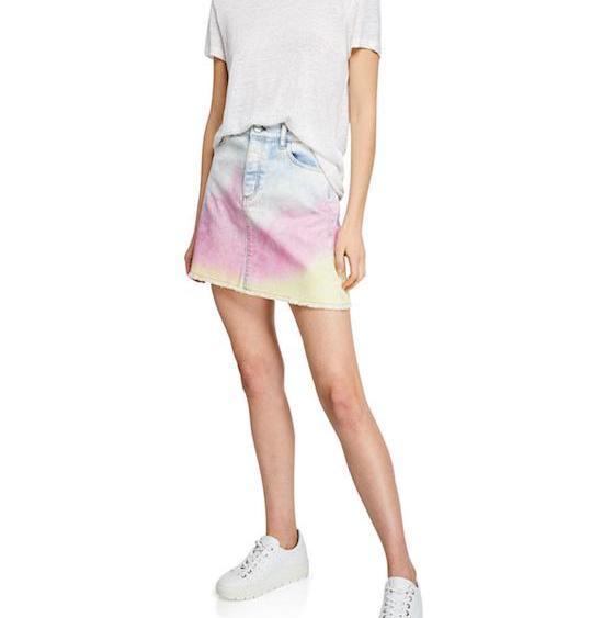 cc24400cadb 8 Ways to Wear Ombré Denim This Spring – Sourcing Journal