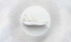 Adidas Closes the Loop with New 100 Percent Recyclable Sneaker