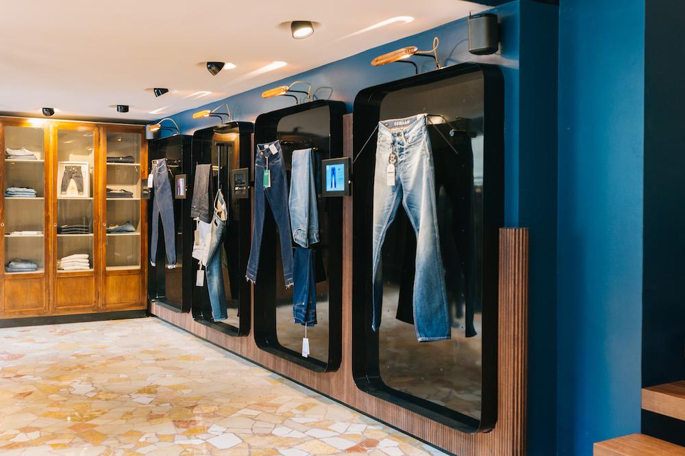 Candiani store