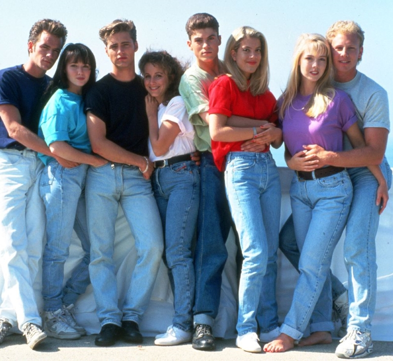 Why Mom Jeans Are Universally Loved By Women