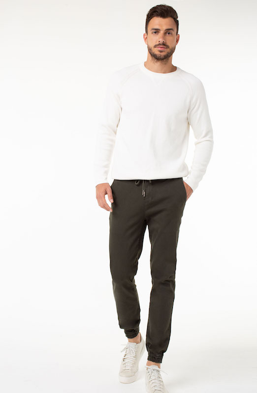 Liverpool Jeans knit jogger