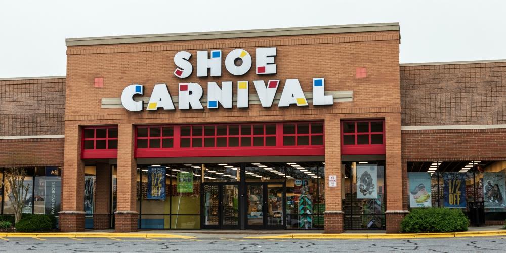 Shoe Carnival Misses Sales Target After