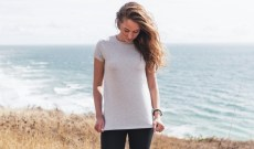 Teemill's 'Circular' T-shirts Are Designed to be Returned for Recycling
