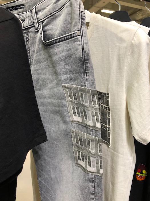 AOCOA jeans