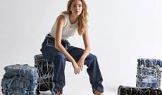 Neuw Denim Overhauls Production to Produce a Zero Waste Collection