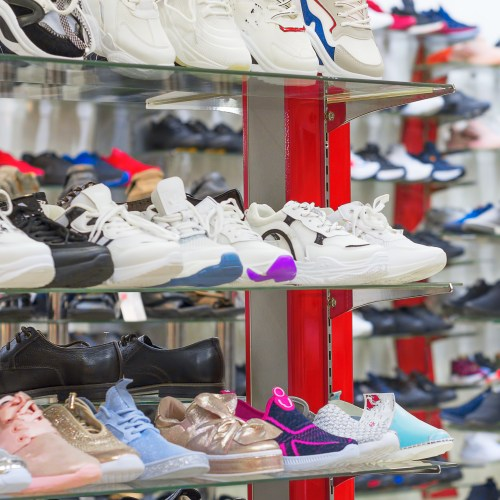 US footwear demand will grow by 4 percent annually according to new report