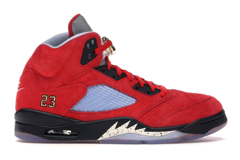 The Top Sneakers in Resale According to