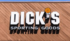 "Dick's Sporting Goods ""Bent the Curve"" On Q2 Sales, Raises Annual Outlook"