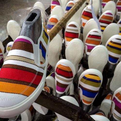 footwear sourcing first half 2019 trade war
