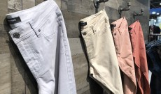 Men's Denim Brands Diversify Their Offerings for Spring/Summer 2020