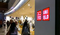 Uniqlo Adds its Own Line of Plastic Bottle-Based Clothing