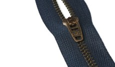 How YKK Makes Its Sustainable Zipper Even More Enviromentally Friendly