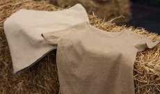 Move Over, Cotton: Fortum and Spinnova Develop First Clothes Made from Wheat Straw