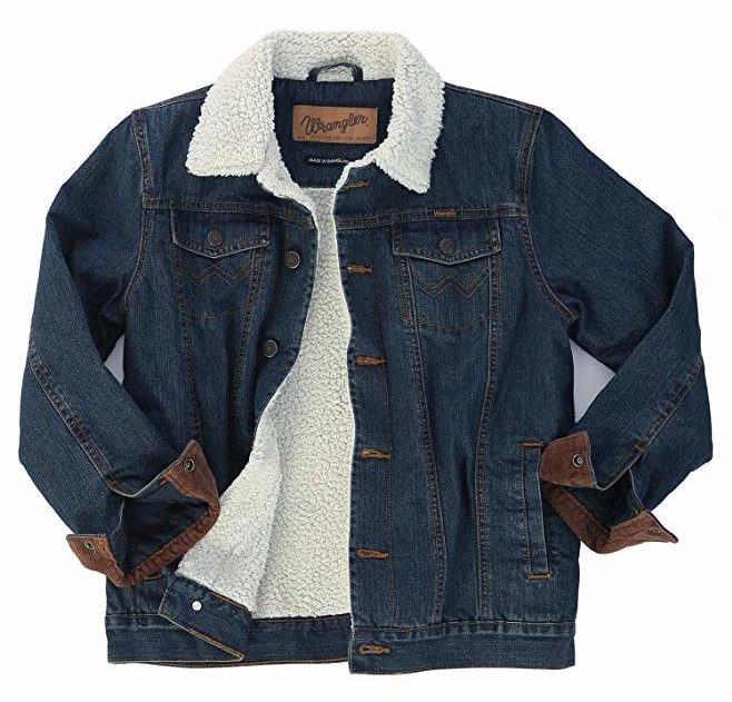 Denim gift ideas for kids.