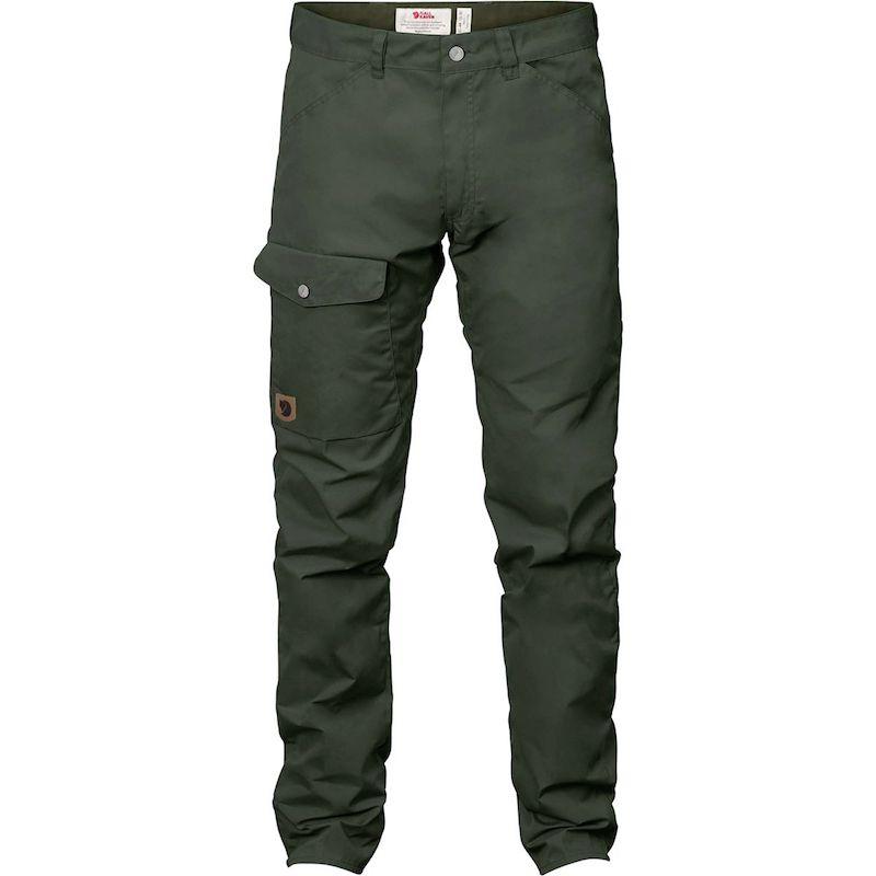 fjallraven pants