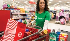 Target Expands Same-Day Delivery for App Users
