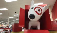 Target's Store-Based Fulfillment Services Grew 50, 100 and 500 Percent in Q3