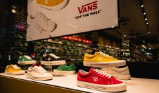 VF CEO Breaks Down the Good, the Bad and the For-Sale Brands