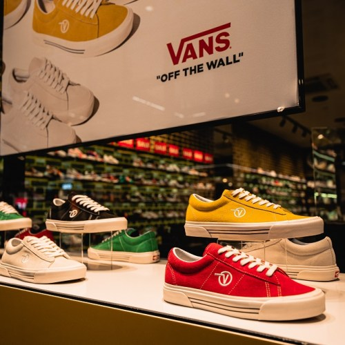 VF CEO Steve Rendle explained the decision to sell nine workwear brands, while discussing a plan to improve core brands like Timberland.