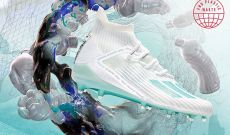 Adidas Supply Chains Will Be Free of Virgin Poly, Plastic by 2024