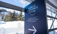 Blockchain Data Can Get Buried. In Davos, WEF Launched a Plan to Fix That.
