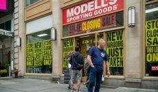 Struggling Modell's Wants to Crowdfund its Way Out of Liquidity Crisis