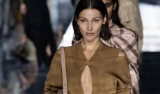 Fall/Winter 20-21 Trends at London Fashion Week