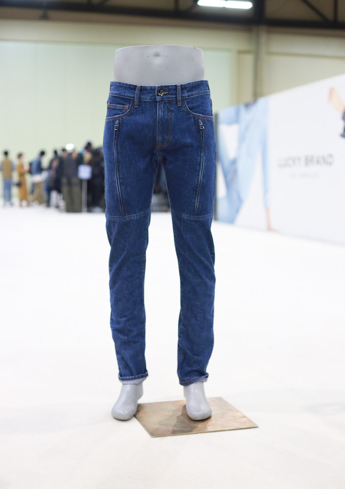 Denim brands explain their strategies for maintaining business during COVID-19, which has caused stores around the world to close.