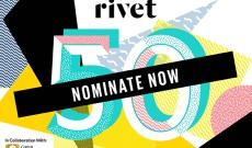 Rivet 50 2020 Nominations Are Open