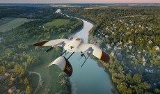 UPS Flight Forward and Wingcopter To Develop Versatile Drone Fleet